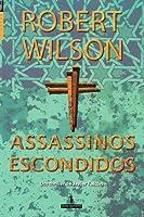 Assassinos Escondidos (Javier Falcon #3)