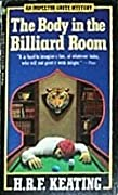 The Body in the Billiard Room