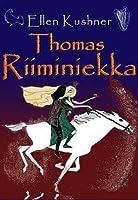 Thomas Riiminiekka