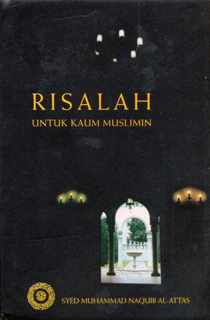 Risalah Untuk Kaum Muslimin