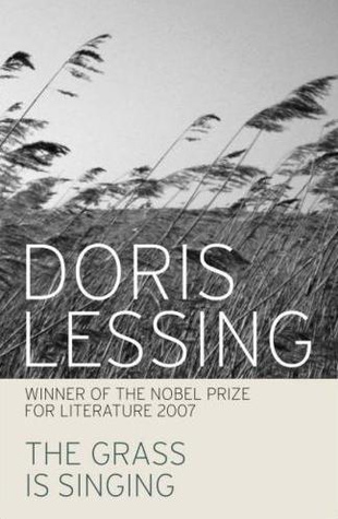 Read The Grass Is Singing By Doris Lessing