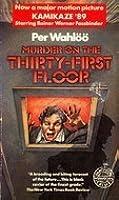 Murder on the Thirty-first Floor (Inspector Jensen #1)