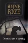 Entrevista con el Vampiro by Anne Rice