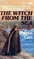 The Witch from the Sea (Daughters of England, #3)