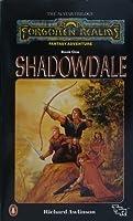 Shadowdale (Forgotten Realms: Avatar, #1)