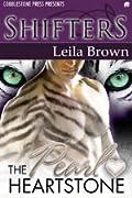 The Pearl Heartstone (Heartstone Series Book 2)