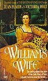 William's Wife (Queens of England, #10)