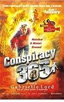 Conspiracy 365 : January