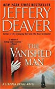 The Vanished Man (Lincoln Rhyme, #5)