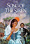 The Song of the Siren (Daughters of England, #7)
