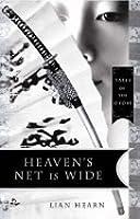Heaven's Net Is Wide (Kisah Klan Otori, #0)