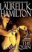 The Harlequin (Anita Blake, Vampire Hunter #15)