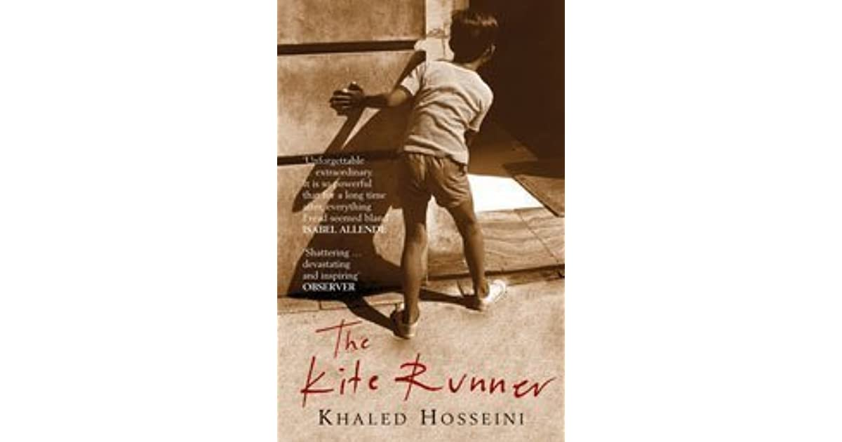 the kite runner vicious cycle of A summary of chapters 24–25 in khaled hosseini's the kite runner learn exactly what happened in this chapter, scene, or section of the kite runner and what it means.