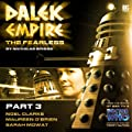 Dalek Empire IV: The Fearless - Part 3