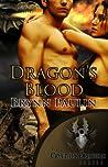 Dragon's Blood (Cruentus Dragons, #1)
