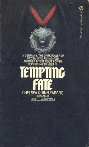Tempting Fate Saint Germain 5 By Chelsea Quinn Yarbro