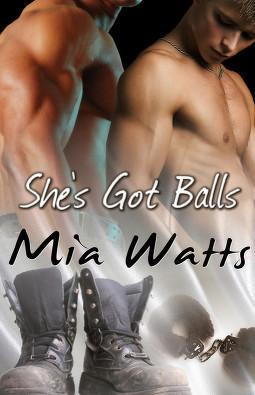 She's Got Balls (Balls to the Wall #1)