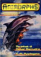 The Message: Terjebak Di Dasar Samudra (Animorphs, #4)
