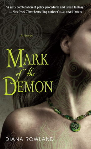 Mark of the Demon (Kara Gillian #1)