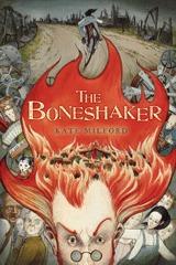 The Boneshaker (The Boneshaker #1)