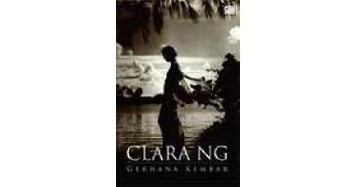 Gerhana Kembar by Clara Ng — Reviews, Discussion, Bookclubs ...