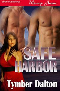 Safe Harbor (Suncoast Society, #1)
