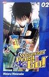 Yowamushi Pedal, Go! Vol. 2