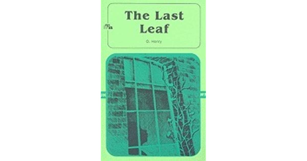 Dan's Silver Leaf