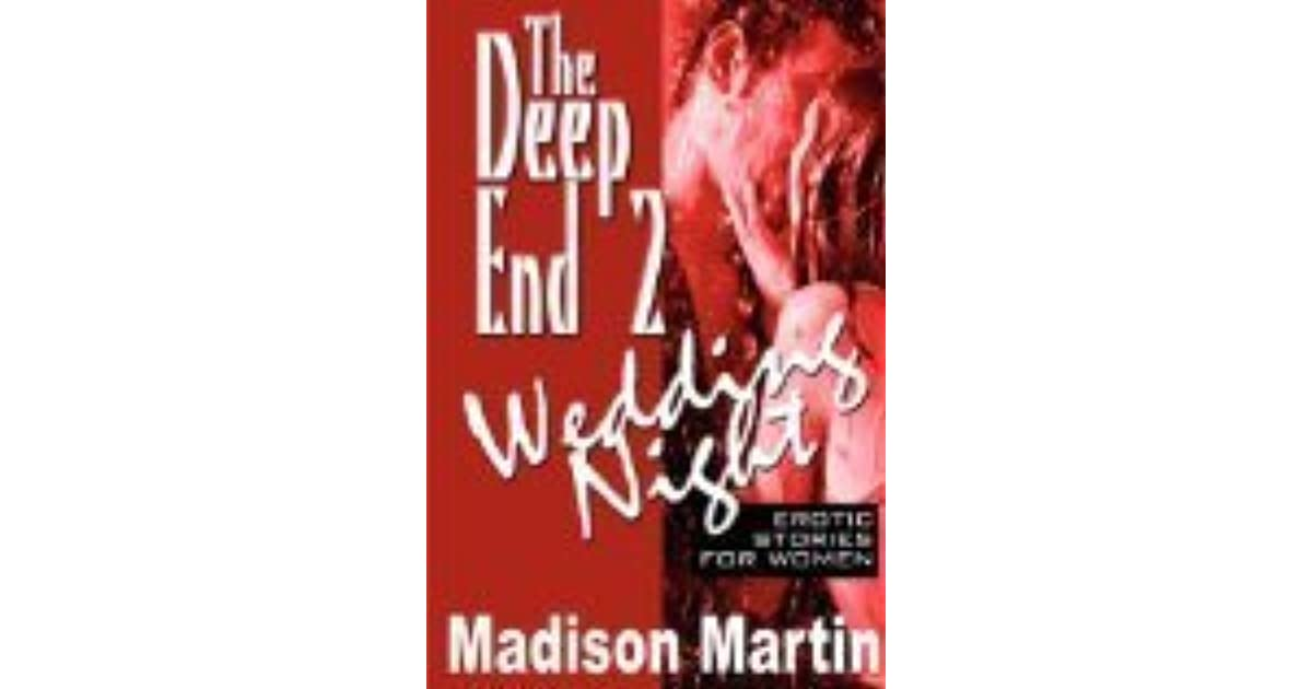 The Deep End Wedding Night Erotic Stories For Women By -4900