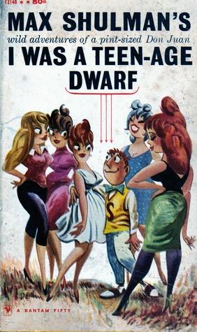I Was a Teen-Age Dwarf