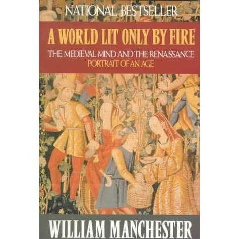 a world lit only by fire essay questions
