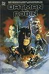 Batman & Robin Movie Adaptation