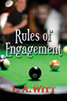 Rules of Engagement (Rules of Engagement, #1)