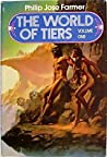 The World of Tiers, Volume 1 (World of Tiers Omnibus 1-2)