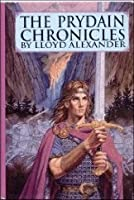 The Prydain Chronicles (The Chronicles of Prydain #1-5)