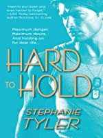 Hard to Hold (Hard to Hold #1)