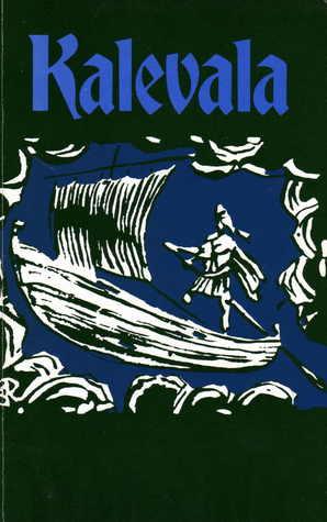 Kalevala by Elias Lönnrot