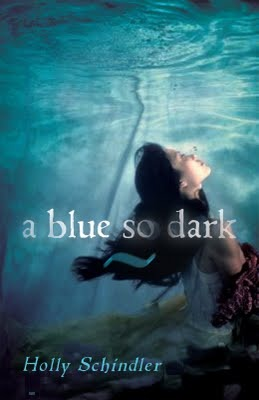 Image result for a blue so dark