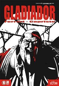 Gladiador (Colección Charquito, #2)