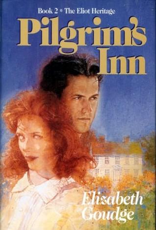 Pilgrim's Inn (Eliots of Damerosehay, #2)