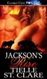 Jackson's Rise (Wolf's Heritage, #4)