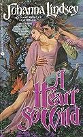 A Heart So Wild (Straton Family, #1)