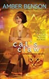 Cat's Claw (Calliope Reaper-Jones, #2)