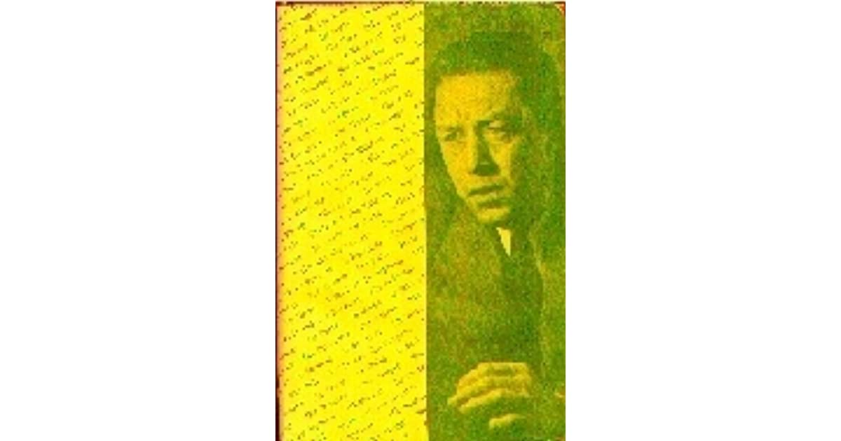 the history and analysis of the plague by albert camus The plague summary by albert camus  papers were written primarily by students and provide critical analysis of the plague  critical analysis publication history.