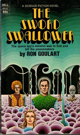 The Sword Swallower by Ron Goulart