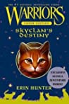 SkyClan's Destiny (Warriors Super Edition, #3)