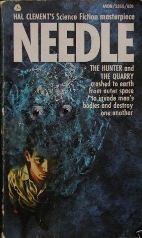 Needle (Needle, #1) by Hal Clement