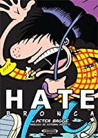 Hate: Bronca