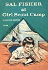 Sal Fisher at Girl Scout Camp by Lillian S. Gardner