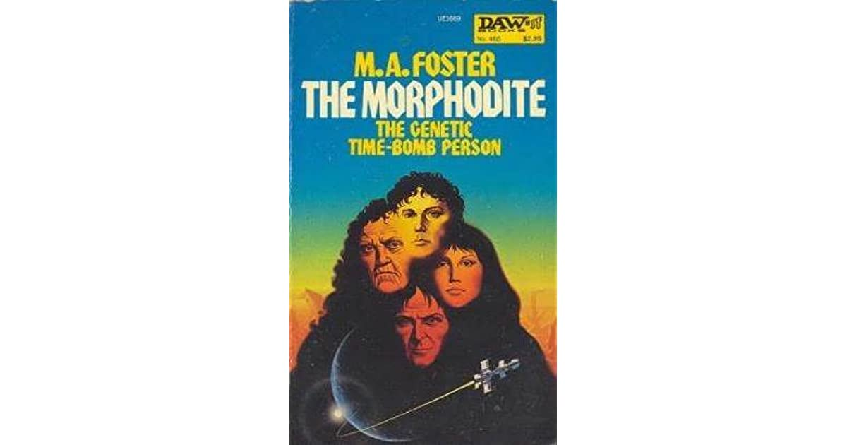 Show Me A Morphodite